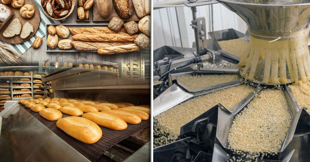 βιομηχανία τροφίμων Βόρειο Αιγαίο